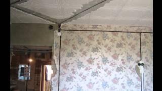 Электрификация коттеджа / Electrification of the cottage