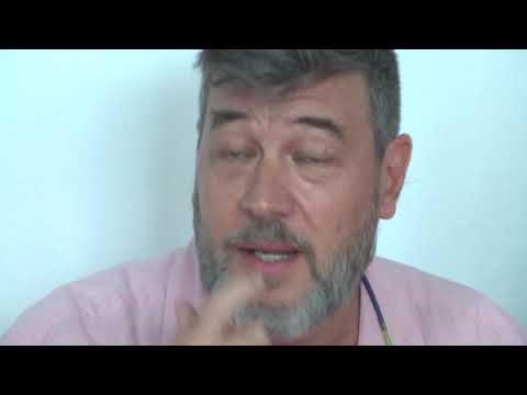 Gonzalo Leal, planteó varios temas que analiza su sector.