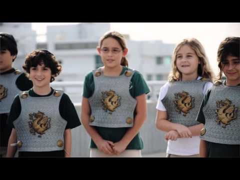 Chanukah - 2012 Hebrew School Program at The Shul of Bal Harbour. In honor of the Jewish festival of Chanukah, the Hebrew School kids made this video to help spread the...