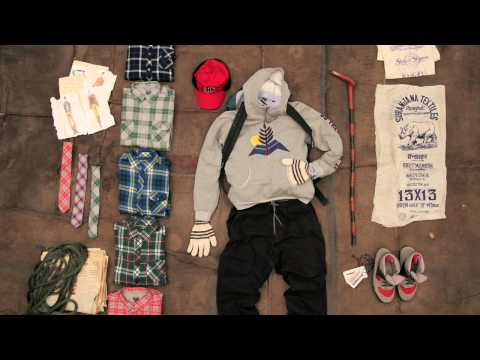 "Video | Burkman Bros. ""Himalayan High"" Autumn/Winter 2010"