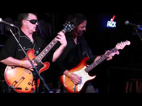 Ding Dong Daddy - Mike Morgan & Jim Suhler