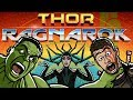 Download Lagu Thor: Ragnarok Trailer Spoof - TOON SANDWICH Mp3 Free