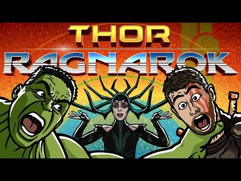 Video Thor: Ragnarok Trailer Spoof - TOON SANDWICH download in MP3, 3GP, MP4, WEBM, AVI, FLV January 2017