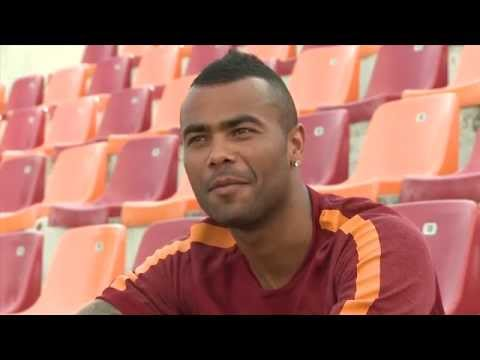 Ashley - Cole talks about Totti, the Champions League, the US tour and much more in this exclusive interview for Roma Channel Subscribe to the channel to keep updated on all the Giallorossi's videos!...