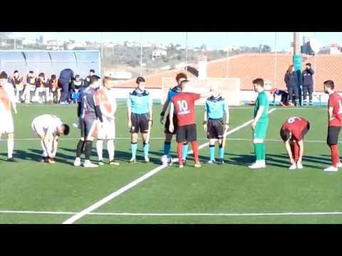 Campionato di Eccellenza 2018/19 Spoltore - Capistrello 1-2