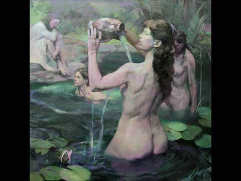 Tekst piosenki Johnnie Ray - Cool Water po polsku