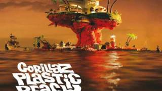 Gorillaz On Melancholy Hill (Audio Only)