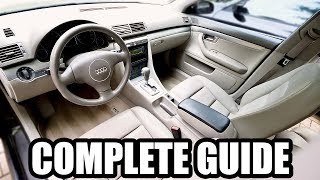 Video How to Detail the Interior of Your Car (COMPLETE GUIDE) MP3, 3GP, MP4, WEBM, AVI, FLV Juli 2019