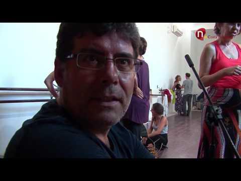XXV Curso Flamenco Gerardo Nuñez y Carmen Cortés