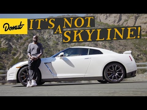 Is the R35 Nissan GT-R the Ultimate Daily Driver? | Miracle Whips