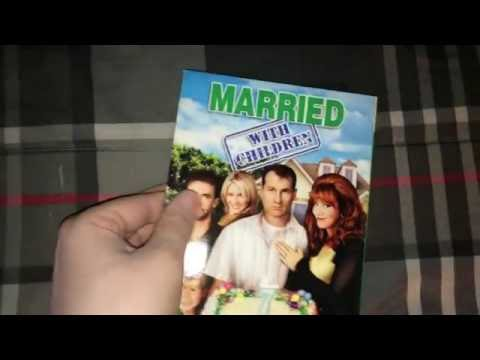 Married With Children Season Seven DVD Set