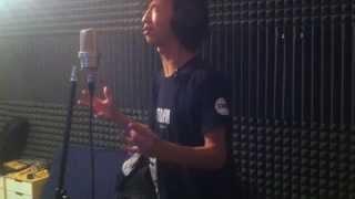 Video Gramotón - Nomád (Brownies recording session)