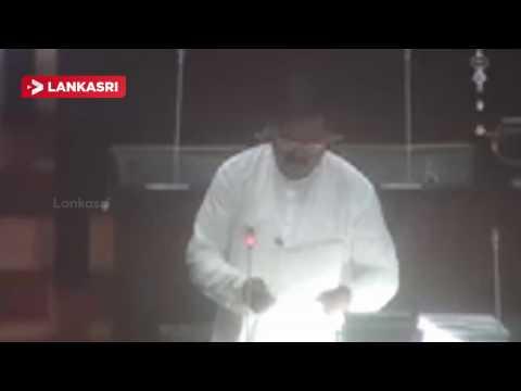 MP-Shritharan-Maaveerar-Naal-Speech-in-parliament