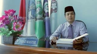 Profil SMA Darul Ulum 2 Jombang Video