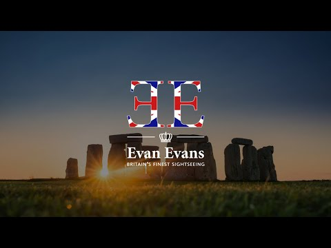 STONEHENGE EXPRESS - Evan Evans Tours