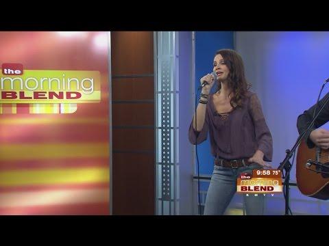 Heidi Merrill Closes the Show 9-4-15