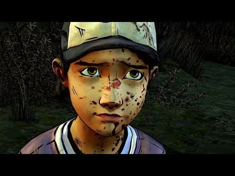 THE WALKING DEAD Season 2 Episode 1 Trailer