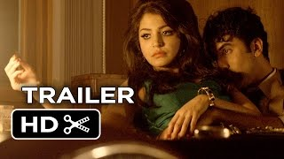 Nonton Bombay Velvet Official Trailer 1  2015    Indian Drama Hd Film Subtitle Indonesia Streaming Movie Download