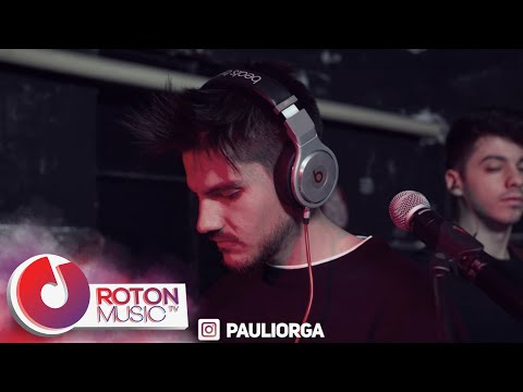 Paul Iorga - Love Me (Acoustic @RTN Factory)
