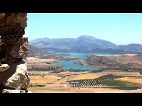 Teba: Pueblo típicamente andaluz
