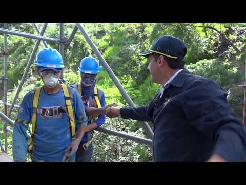 Mejoras al Puente Belice
