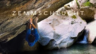 ZILLERTAL | Best of Zemmschlucht and Sitcom Area by BlocBusters