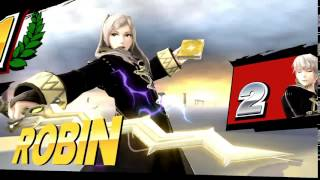 1.1.1 patch with the important buffs: Robin's victory screen
