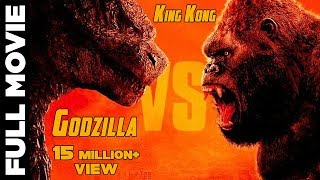 Nonton King Kong Vs Godzilla   Hollywood Movie   Action Hits Film Subtitle Indonesia Streaming Movie Download