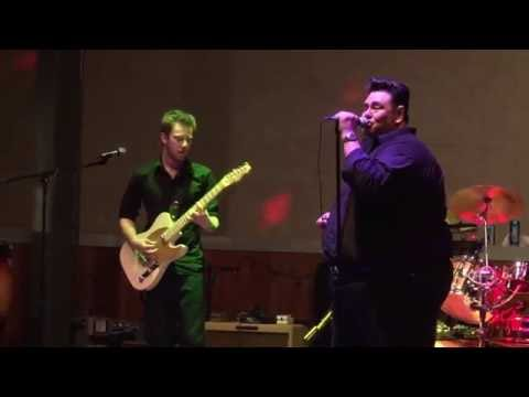 I Wanna Ask You Pretty Baby - Memo Gonzalez & The Ozdemirs at The Texas Musicians Museum