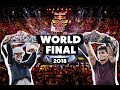 WATCH: Red Bull BC One World Final 2018 | Full Stream