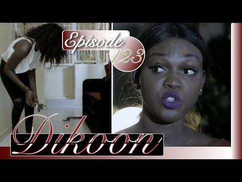 Dikoon épisode 123
