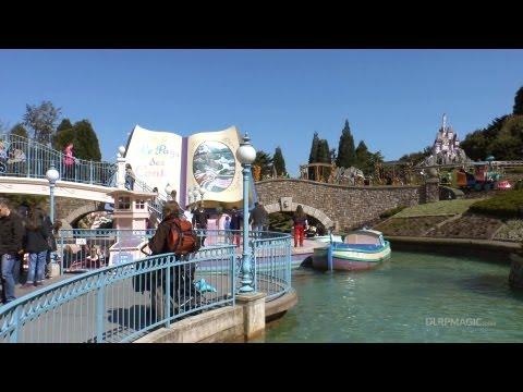 Le Pays des Contes de Fées – Disneyland Paris HD Complete Ridethrough