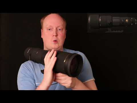 Sigma 500mm F4.5 DG APO HSM a ultra telephoto prime Full review plus examples