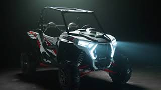 9. Polaris RZR Model Year 2019 Preview