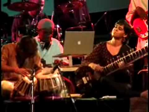 madanmccoon123 - MOBS2 in Trinidad hosted Fete De La Musique in 2008. This introduced Sukhwinder Singh Namdhari a tabla player from the Banres Gharana who studied under the i...