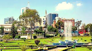Kigali Rwanda  city pictures gallery : 1st impression:Arriving in Kigali capital of Rwanda.