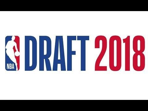 NBA Draft 2018 LIVE