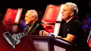 All the Highlights From Week 2! | Blind Auditions | The Voice UK 2020