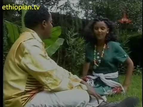 Wollo Music - http://www.ethiopian.tv : Ethiopian Music by Muhabaw Alamerew - Shir Eyalech Wollo.