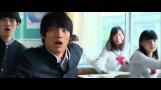 Nonton As the Gods Will (2014) Teaser 2 - Horror Thriller Japan Movie Film Subtitle Indonesia Streaming Movie Download