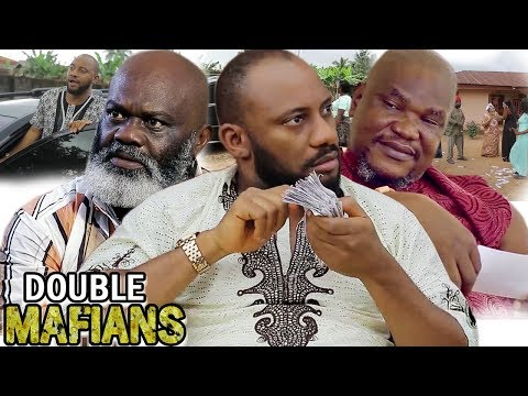 Double Mafians Season 5 & 6 - ( Ugezu J Ugezu ) 2019 Latest Nigerian Movies