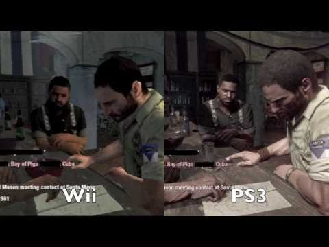 call of duty black ops playstation 3 zombie
