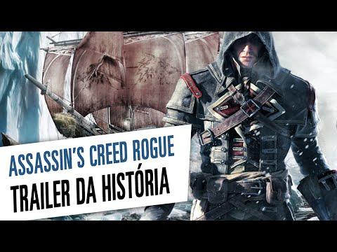 assassins - Assassin's Creed Rogue será lançado para Xbox 360 e PlayStation 3 no dia 11 de novembro. A versão para PC chega no começo de 2015. Para mais informações sobre Assassin's Creed Rogue,...