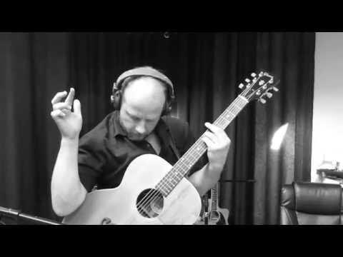 Wayne Janssen - Riptide