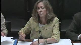 Subcommittee On Federal Workforce And U.S. Postal Service Business Meeting (Part 3 Of 3)