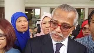 Video Apa kata peguam Najib selepas pertuduhan? MP3, 3GP, MP4, WEBM, AVI, FLV September 2018