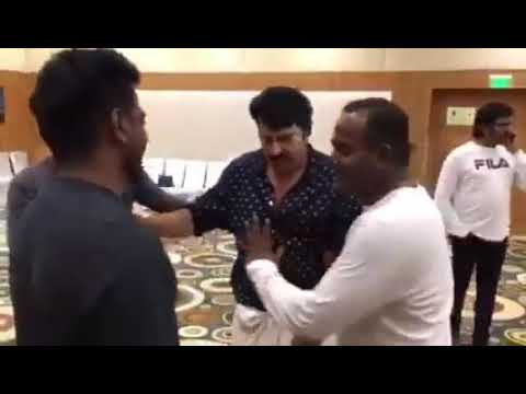 Video Mammooty's dance practice in AMMA rehearsal download in MP3, 3GP, MP4, WEBM, AVI, FLV January 2017
