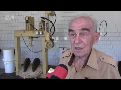 TVS: Veselí nad Moravou 23. 8. 2016