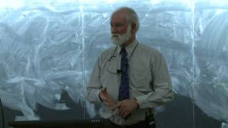 Provost Lecture - Malcolm Bowman: Tsunami! One of Nature's Most Destructive and Fearsome Events