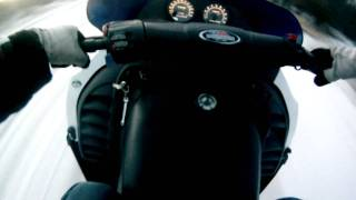 10. 1999 Polaris xc 700 Top Speed